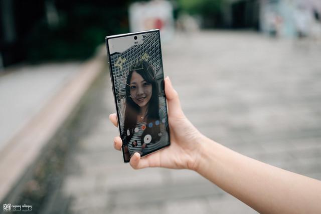 攝影師拍照手機筆記:Samsung Galaxy Note 10 | 24