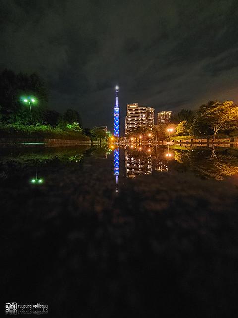 攝影師拍照手機筆記:Samsung Galaxy Note 10 | 19