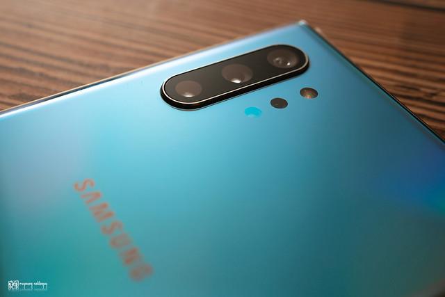 攝影師拍照手機筆記:Samsung Galaxy Note 10 | 37