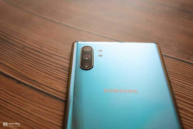 攝影師拍照手機筆記:Samsung Galaxy Note 10 | 25