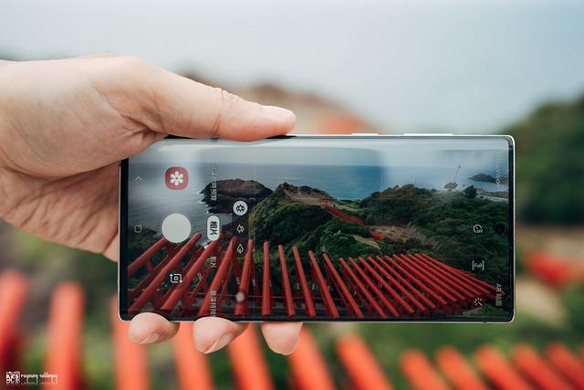 攝影師拍照手機筆記:Samsung Galaxy Note 10 | 10