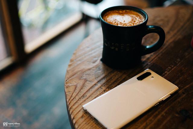 攝影師拍照手機筆記:Samsung Galaxy Note 10 | 01