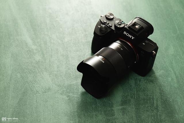 步入日常的敏銳目光:Sony FE 35mm F1.8 | 16