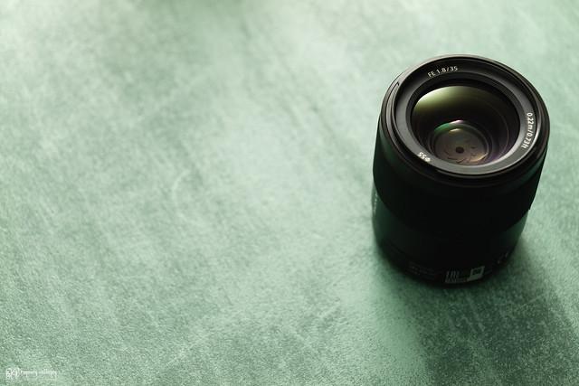 步入日常的敏銳目光:Sony FE 35mm F1.8 | 12