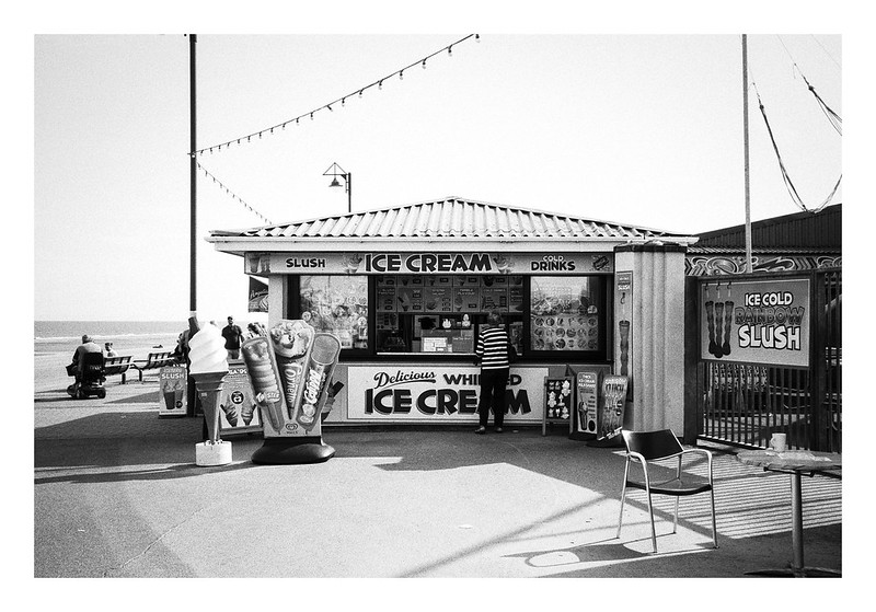 FILM - Ice Cream Stand