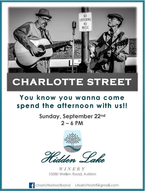 Charlotte Street 9-22-19