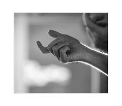 talking hand(s)