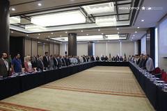 اجتماع الهيئة العامة  - ٤٦