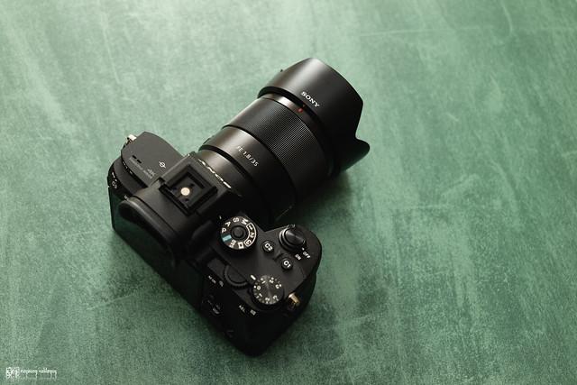 步入日常的敏銳目光:Sony FE 35mm F1.8 | 36