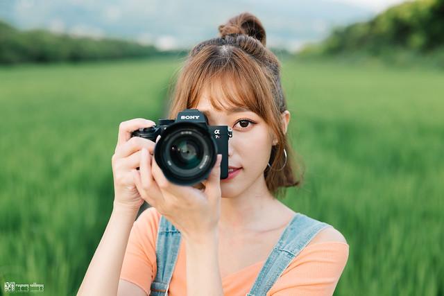 步入日常的敏銳目光:Sony FE 35mm F1.8 | 27