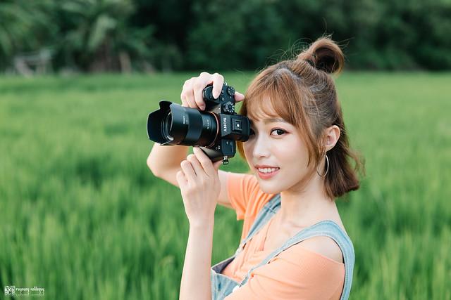 步入日常的敏銳目光:Sony FE 35mm F1.8 | 02