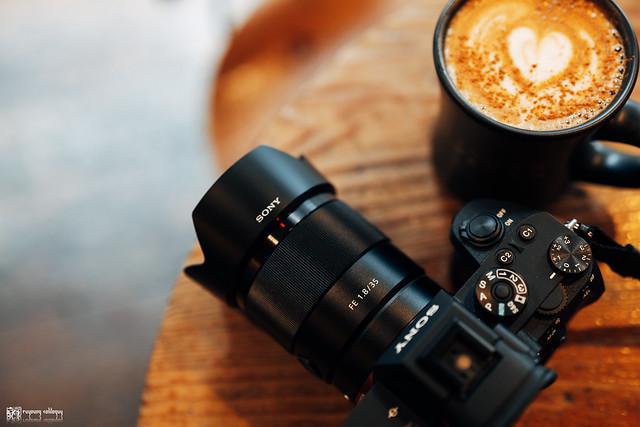 步入日常的敏銳目光:Sony FE 35mm F1.8 | 01