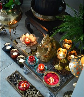 Best Diwali Decoration Ideas For A Bright & Beautiful Home