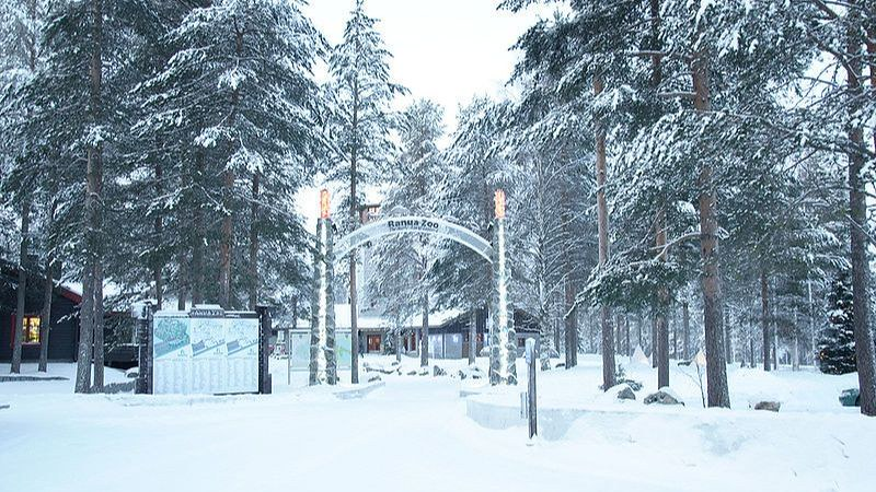 best places to visit in finland