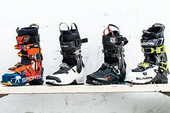 Jak vybrat skialpové boty