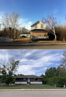 Claresholm House 2014 • 2019