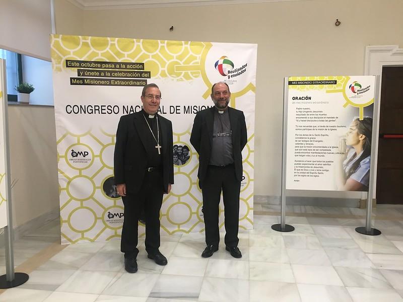 Presentación del Congreso Nacional de Misiones