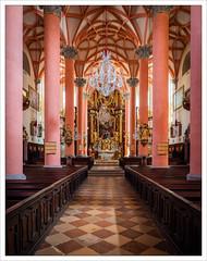The Church of Scheibbs (I)