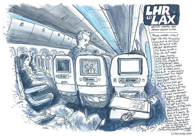 LHR to LAX sm
