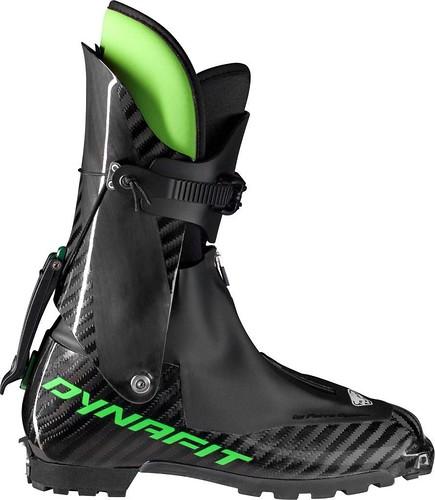 Závodní skialpinistická bota