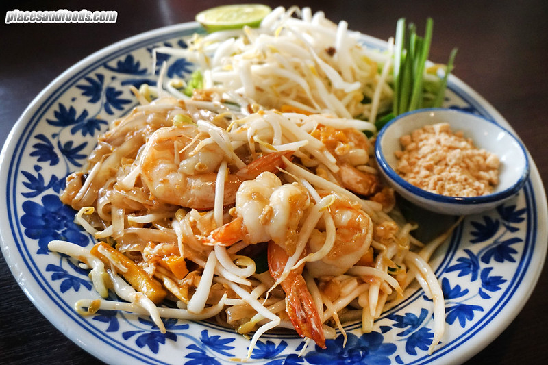 phuket city one chun pad thai