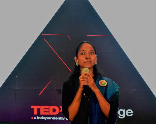 Sandhya Kiran Saroj