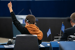 Deal or no deal: MEPs debate state of play on Brexit talks