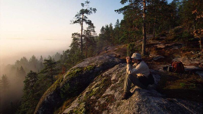 best place to visit in finland