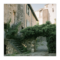 Sisteron, Place of Poets