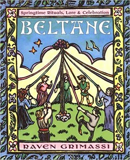 Beltane - Raven Grimassi