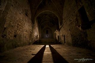 el guardian del monasterio