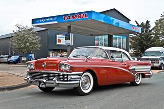 Buick Special Riviera Coupé 1958 (9989)