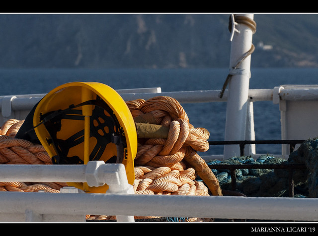 I lavoratori del mare / The workers of the sea #3