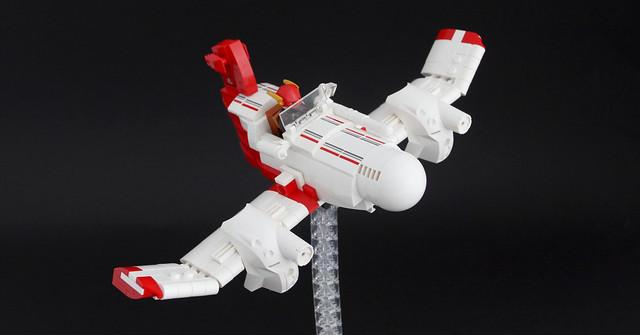 Skytopia White Thunder 1