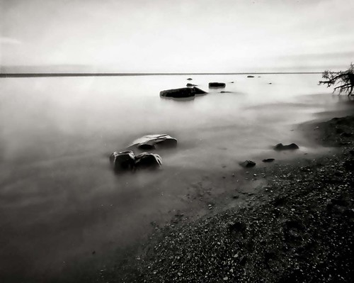 Lake Superior Shoreline-Porcupine Mountains Wilderness