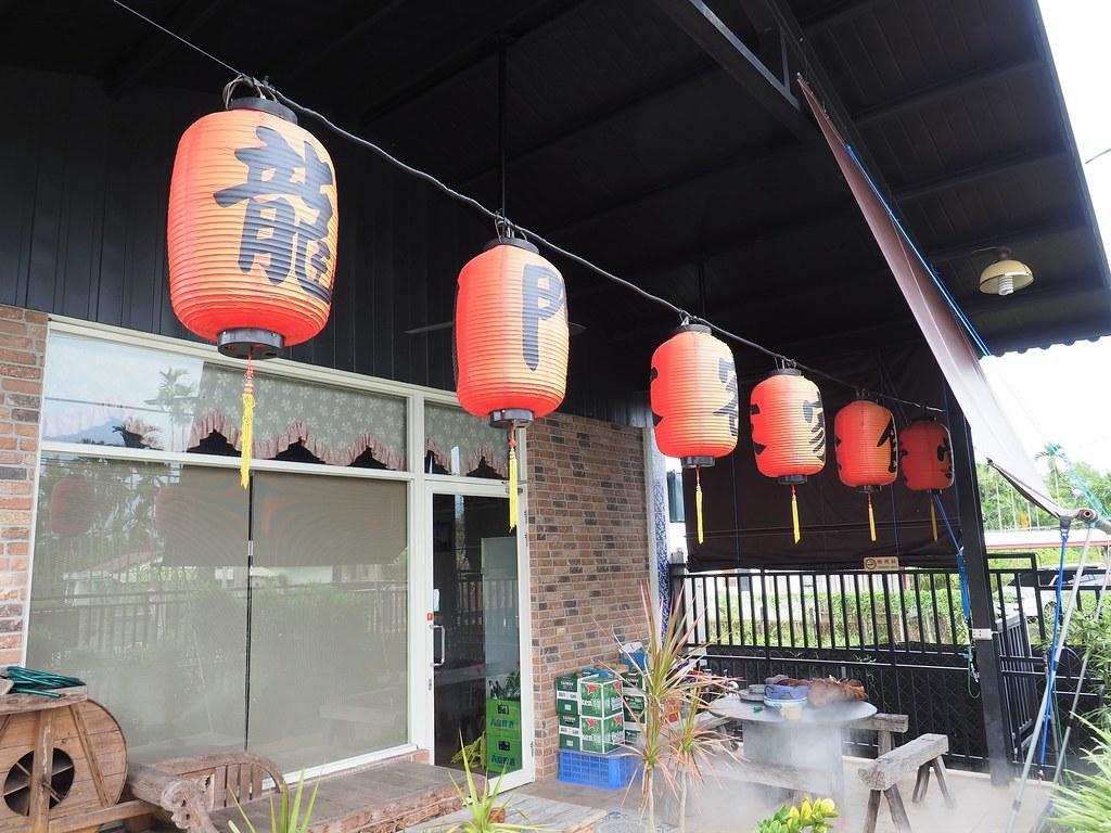 屏東內埔龍門客家食堂 (1)