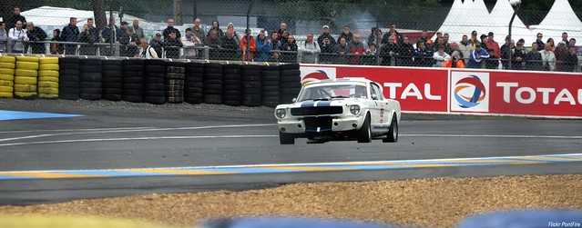 1965 FORD Mustang GT.350
