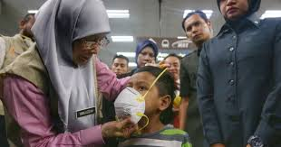 Two million face masks distributed to students nationwide