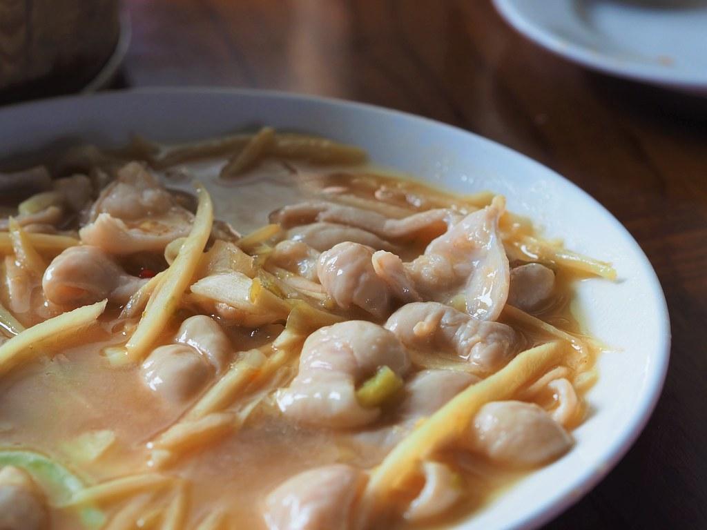 屏東內埔龍門客家食堂 (8)