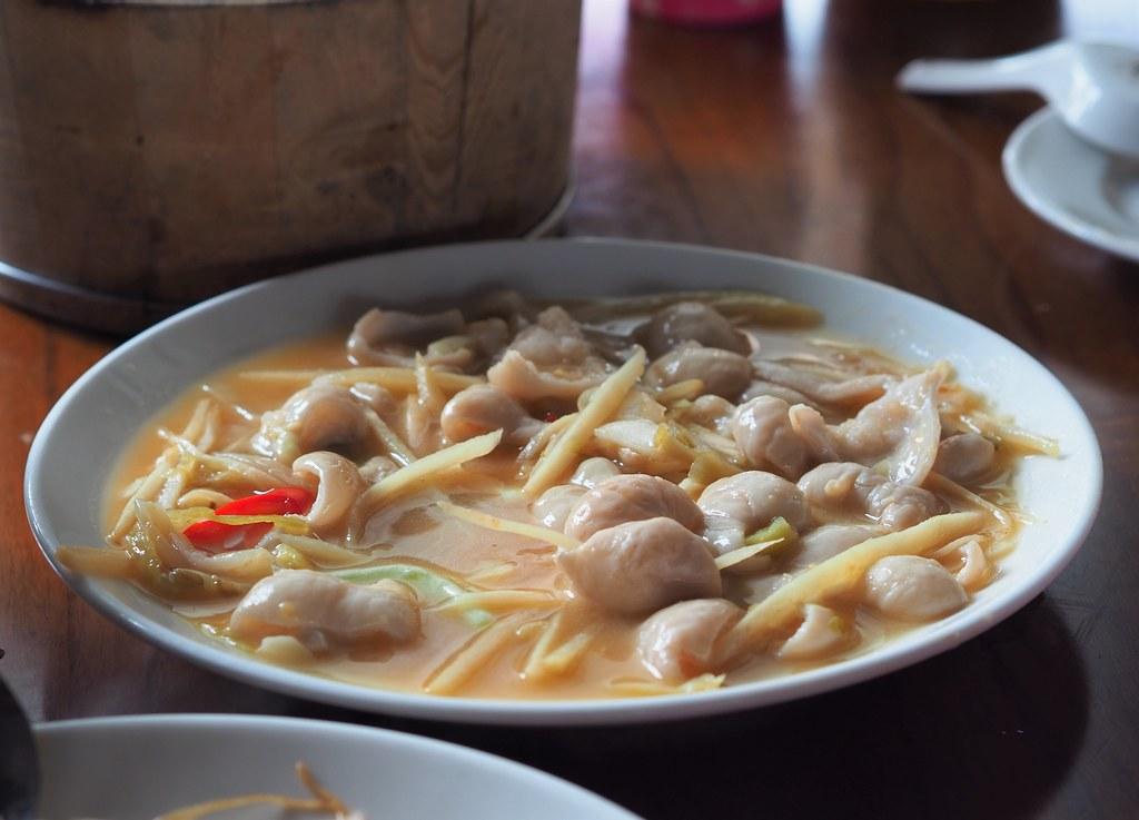 屏東內埔龍門客家食堂 (7)