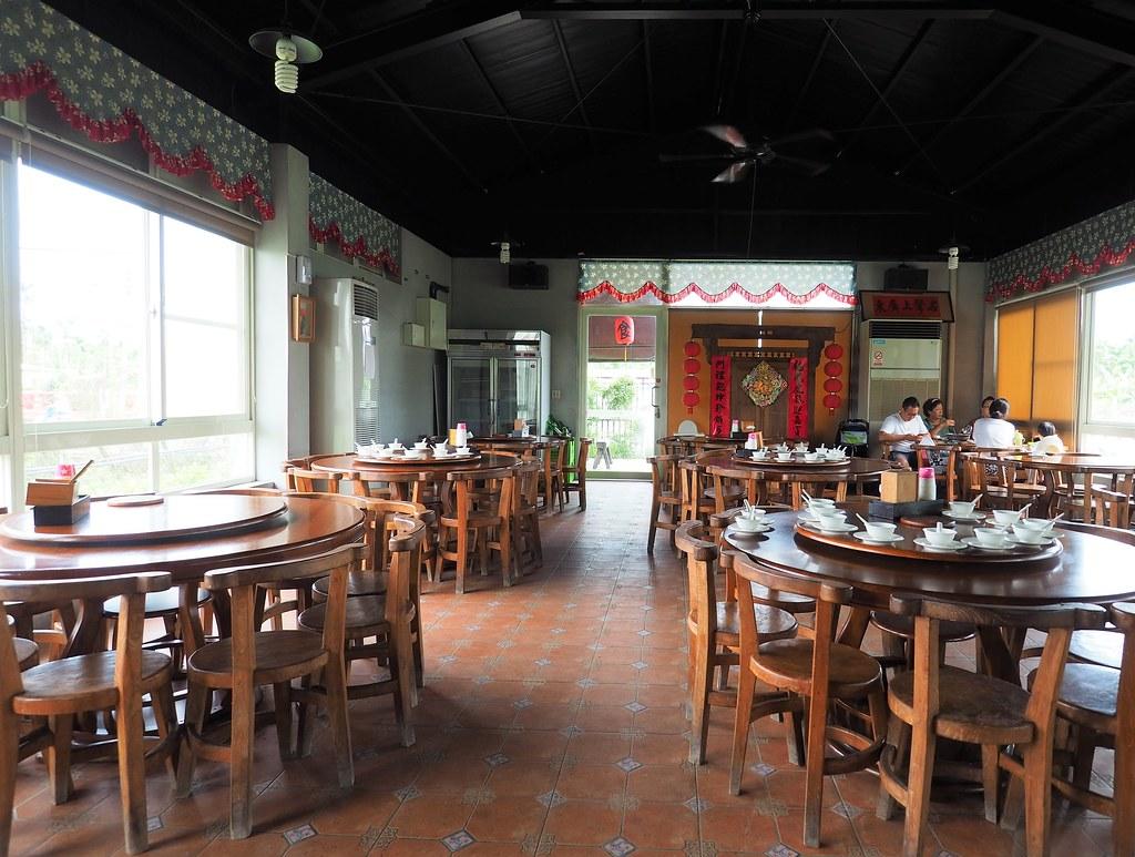 屏東內埔龍門客家食堂 (3)