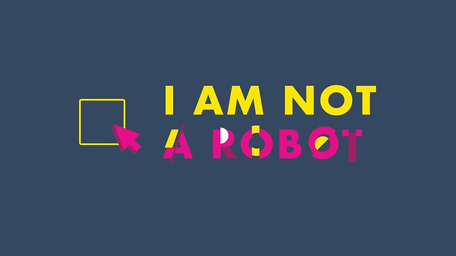 I am not a robot: Latvijas Bankas konference 2019