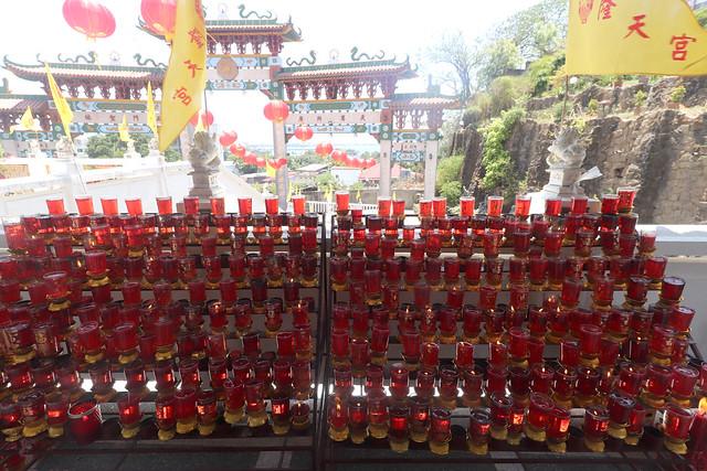 Ma Cho/ Ma Tzu Temple