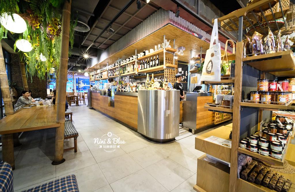 Baan ying泰國曼谷美食餐廳Central World 21