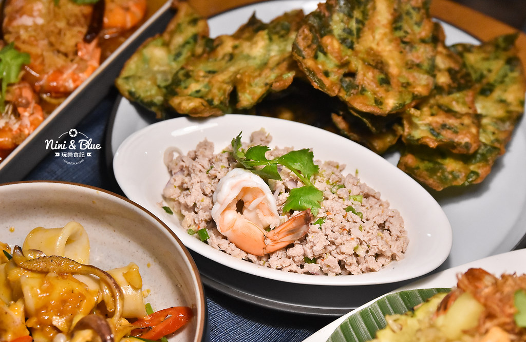 Baan ying泰國曼谷美食餐廳Central World 06