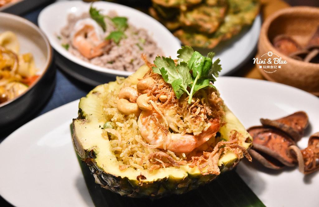 Baan ying泰國曼谷美食餐廳Central World 05