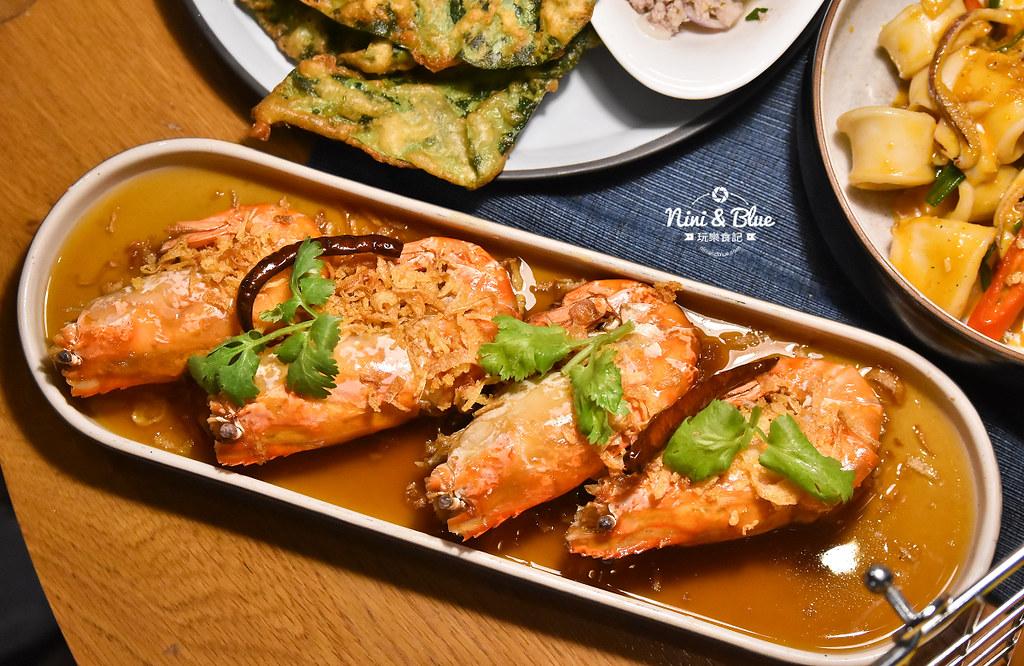Baan ying泰國曼谷美食餐廳Central World 03
