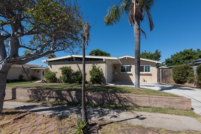 5114 Bowden Avenue, Clairemont Mesa, San Diego, CA 92117