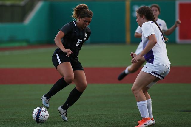 Women's Soccer v Bluffton