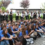 Qui, 19/09/2019 - 11:55 - Estudantes do 1.º ano do Instituto Superior de Contabilidade e Administração de Lisboa visitam os serviços da presidência do Politécnico de Lisboa.